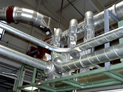 Breining Mechanical Systems, H.V.A.C Services