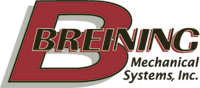 Breining Mechanical Systems Logo