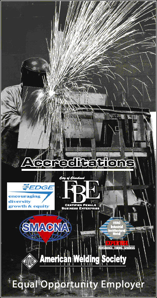 Fab # Group Accreditations Certification