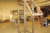 Ohio Fabricators, Custom Fabrication