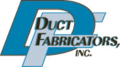 Duct Fabricators Logo