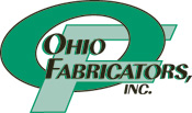 Ohio Fabricators Logo